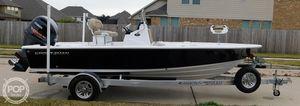 Used Sportsman 207 Bay Boat For Sale
