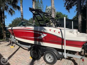 Used Chaparral 21 H20 Sport Bowrider Boat For Sale