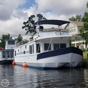 Used Lazydays 14 x 60 House Boat For Sale