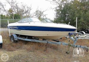 Used Stingray 195LX Bowrider Boat For Sale