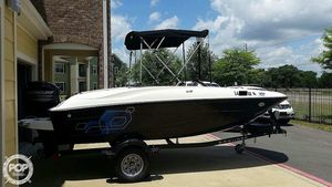 Used Bayliner E16 Bowrider Boat For Sale