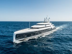 Used Pride Mega Yachts Motor Yacht For Sale