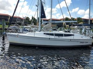 Used Marlow-Hunter Cruiser Sailboat For Sale