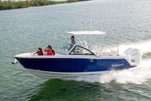 New Blackfin 242 DC242 DC Center Console Fishing Boat For Sale
