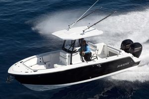 New Blackfin 242 CC242 CC Center Console Fishing Boat For Sale