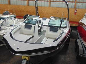 Used Yamaha Boats AR192AR192 Bowrider Boat For Sale