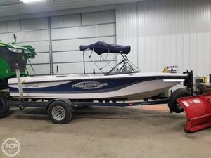 Used Correct Craft 196 Ski Nautique Ski and Wakeboard Boat For Sale