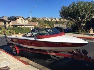 Used Malibu Sportster Ski and Wakeboard Boat For Sale