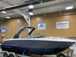New Chaparral 277 SSX277 SSX Bowrider Boat For Sale