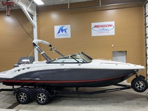 New Chaparral 237 SSX237 SSX Bowrider Boat For Sale