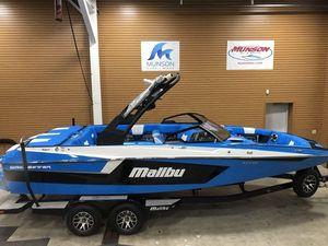 New Malibu 23 MXZ23 MXZ Bowrider Boat For Sale