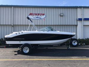 New Chaparral 19 SSi Ski & Fish19 SSi Ski & Fish Bowrider Boat For Sale
