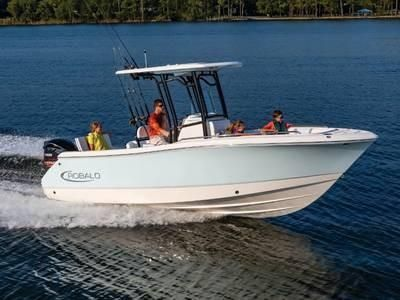 New Robalo R230R230 Center Console Fishing Boat For Sale