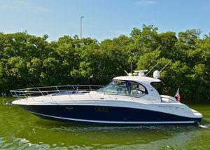 Used Sea Ray Sundancer 44 Motor Yacht For Sale