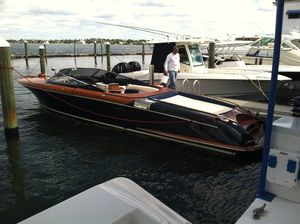 Used Riva Aquariva Cruiser Boat For Sale