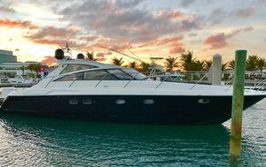 Used Princess V48 Cruiser Boat For Sale