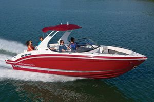 Used Chaparral 257 SSX257 SSX Bowrider Boat For Sale