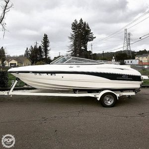 Used Chaparral 190SSi Bowrider Boat For Sale