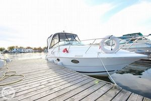 Used Doral Monticello Express Cruiser Boat For Sale