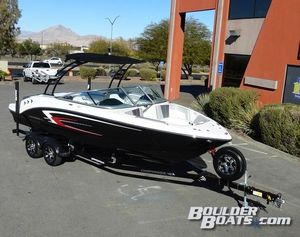 New Chaparral 23 ssi23 ssi Bowrider Boat For Sale