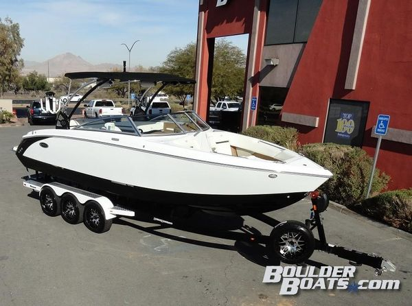 New Cobalt R7 SurfR7 Surf Ski and Wakeboard Boat For Sale