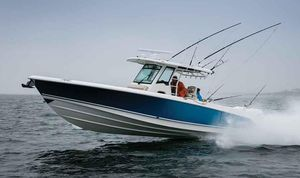 New Boston Whaler 330 Outrage Sports Fishing Boat For Sale