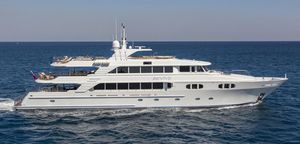 Used Richmond Yachts Tri-deck Motor Yacht Motor Yacht For Sale