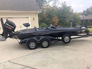 Used Ranger Boats Z520c Bass Boat For Sale