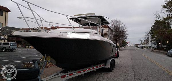 Used Pro-Line 3400 Bimini Center Console Fishing Boat For Sale
