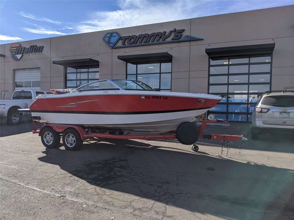 Used Four Winns H210H210 Ski and Wakeboard Boat For Sale