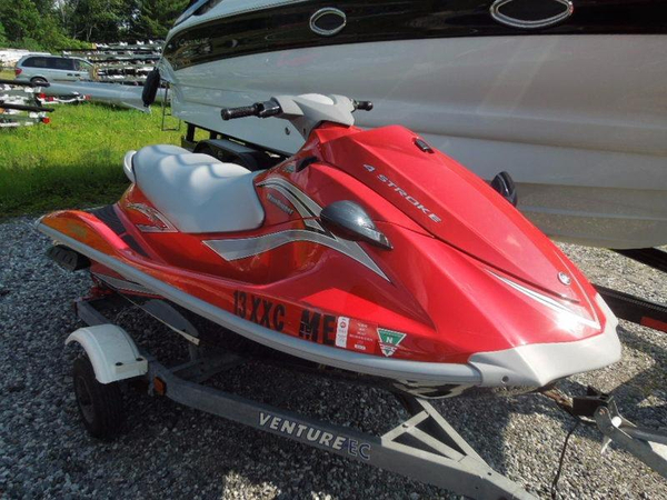 Used Yamaha Waverunner VX110 Deluxe Other Boat For Sale