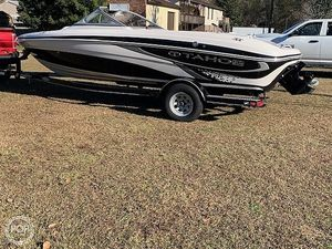 Used Tahoe Q5i Express Cruiser Boat For Sale