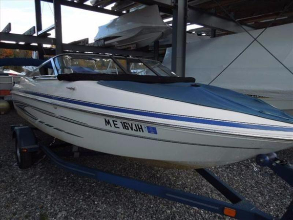 Used Glastron MX 175 Bowrider Boat For Sale
