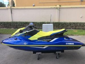 New Yamaha Waverunner EXREXR Personal Watercraft For Sale