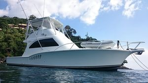 Used Albemarle 410 Convertible Saltwater Fishing Boat For Sale