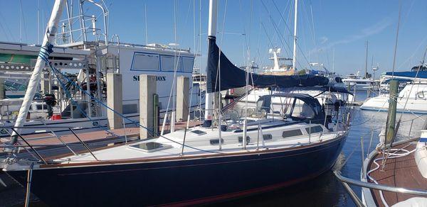 Used Sabre Sloop Sailboat For Sale