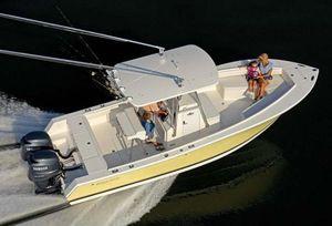 Used Regulator Saltwater Fishing Boat For Sale