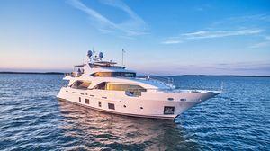 Used Benetti Delfino 93 Motor Yacht For Sale