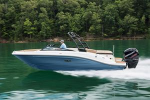 New Sea Ray SPX 230 OBSPX 230 OB Bowrider Boat For Sale
