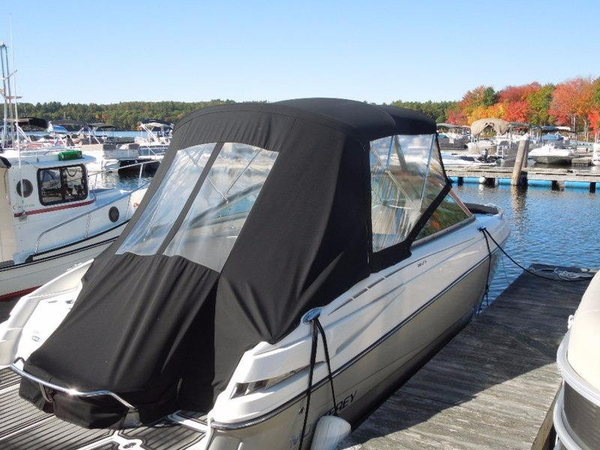 Used Monterey 264 FS Bowrider Boat For Sale