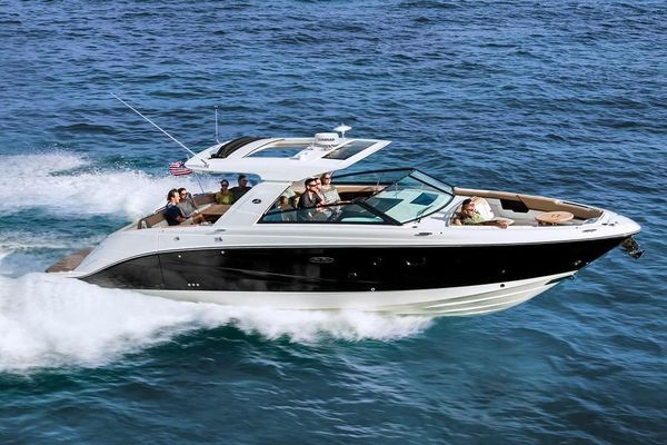New Sea Ray SLX 400SLX 400 Cruiser Boat For Sale