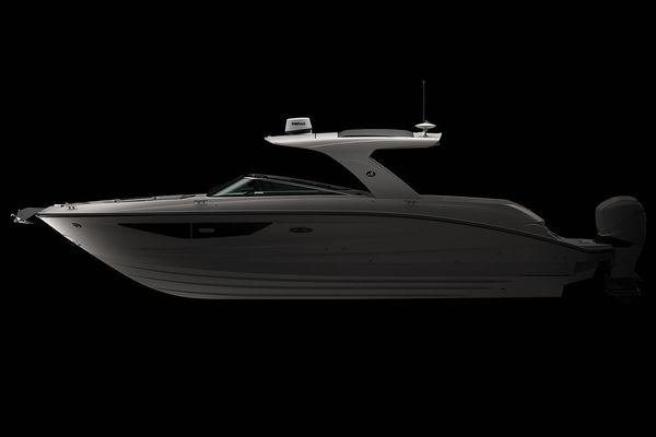 New Sea Ray SLX 350 OBSLX 350 OB Bowrider Boat For Sale