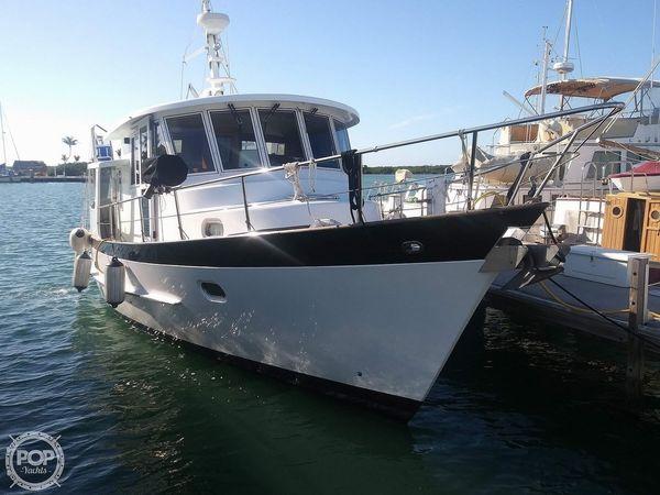 Used Hyatt 50 Voyager Trawler Boat For Sale