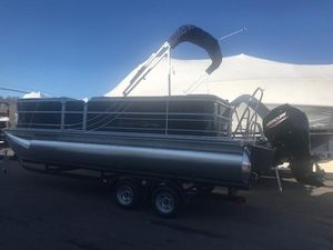 New South Bay 222CR LE222CR LE Pontoon Boat For Sale