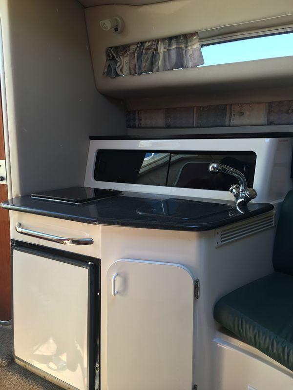 Used Chaparral 290 Signature290 Signature Cruiser Boat For Sale
