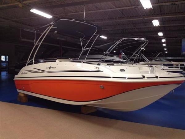 New Hurricane SS 188 OB Bowrider Boat For Sale