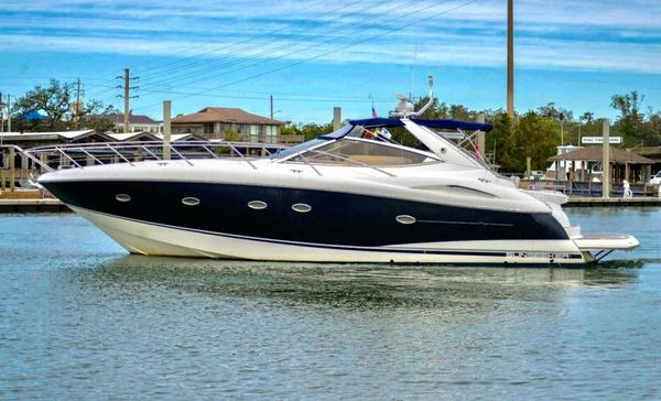Used Sunseeker Portofino Motor Yacht For Sale