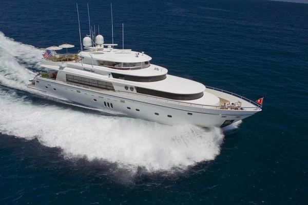 Used Johnson Raised Pilothouse Motor Yacht For Sale