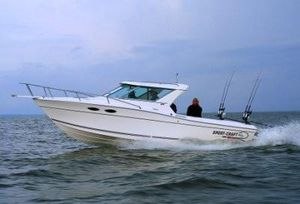 Used Sport-Craft 232 Sportfish232 Sportfish Saltwater Fishing Boat For Sale