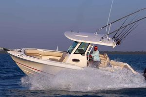 New Boston Whaler 250 Outrage250 Outrage Center Console Fishing Boat For Sale